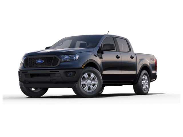 2019 Ford Ranger XL Truck 1FTER4EH0KLA17903 for sale in San Diego at Mossy Ford
